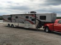 2018 Sundowner 2186GM Gooseneck Trailers SOLD!!!